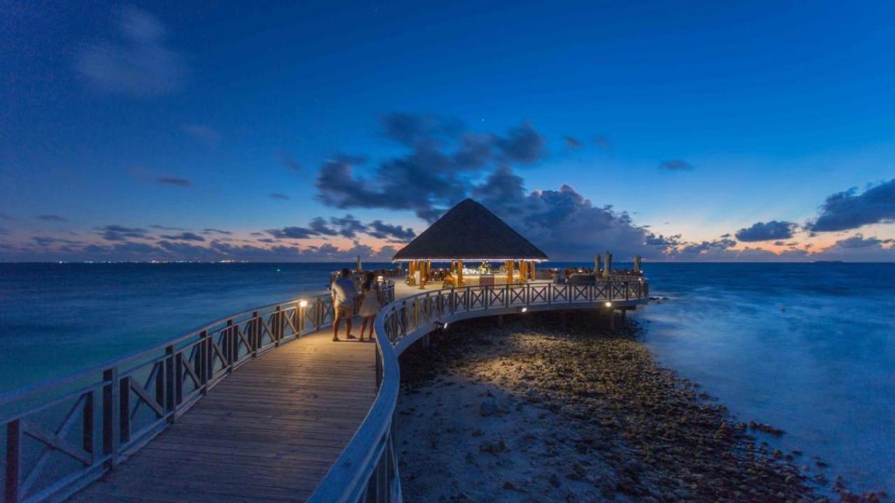 Bandos Maldives - Почивка на МАЛДИВИ 2021-22 - 7  нощувки