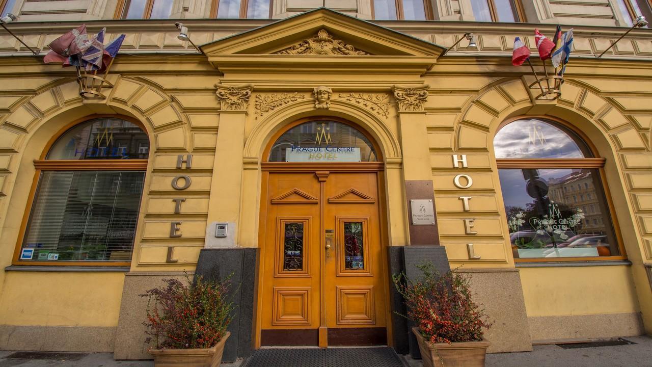 Hotel Prague Centre - Предколедна Златна Прага