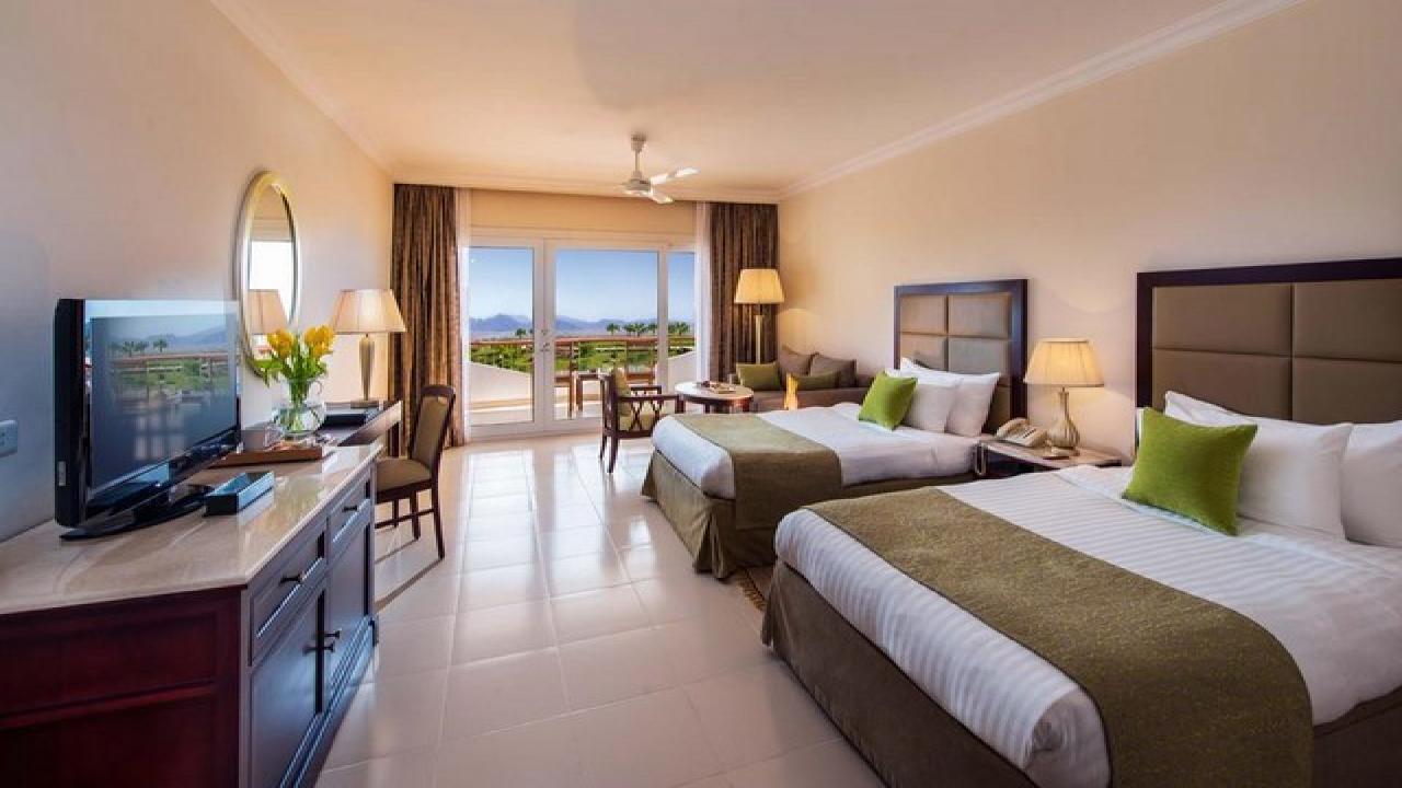 Baron Resort Sharm El Sheikh 5* - Луксозният курорт Шарм ел-Шейх - 7 нощувки с полет от Варна 2021 г.