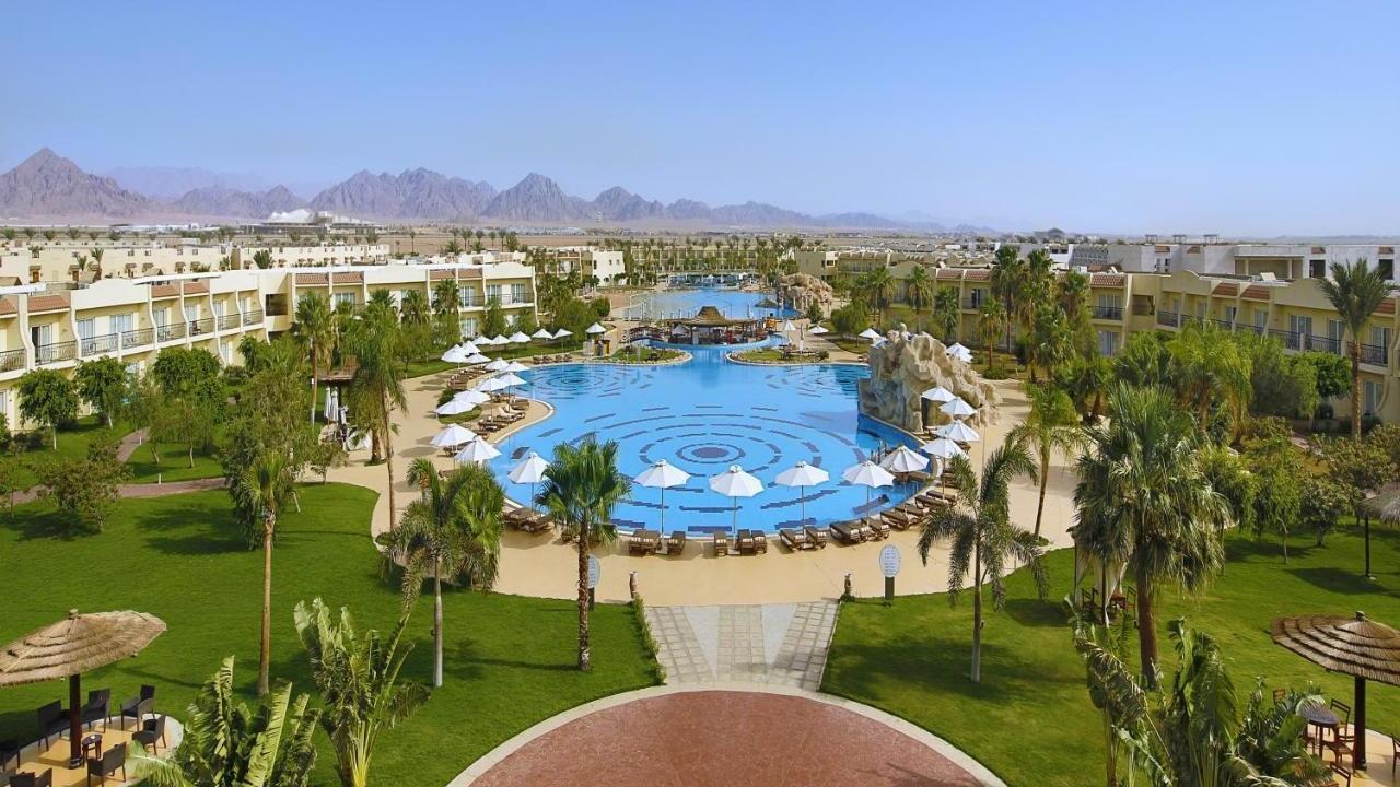 Hilton Sharks Bay Resort 4* - Луксозният курорт Шарм ел-Шейх - 7 нощувки с полет от София 2021 г.