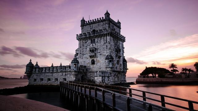 Съкровищата на Португалия, Испания и Мароко - 6 нощувки