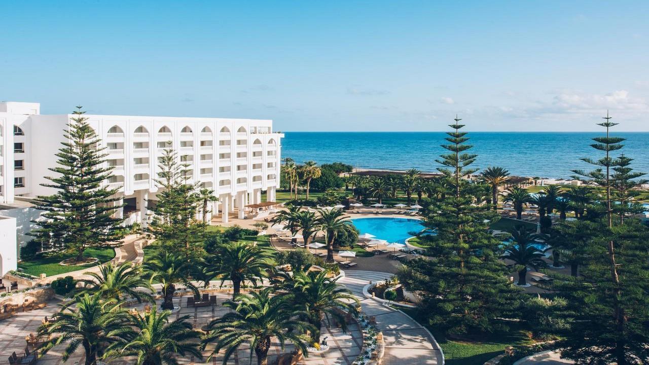 Iberostar Kantaoui Bay 5* - Почивка в Тунис (полет от София)