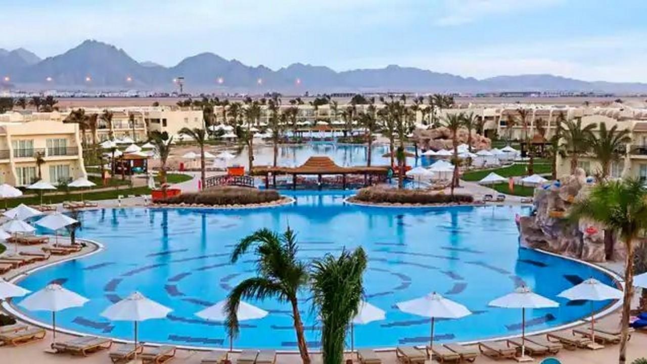 Hilton Sharks Bay Resort 4* - Луксозният курорт Шарм ел-Шейх - 7 нощувки с полет от Варна 2021 г.