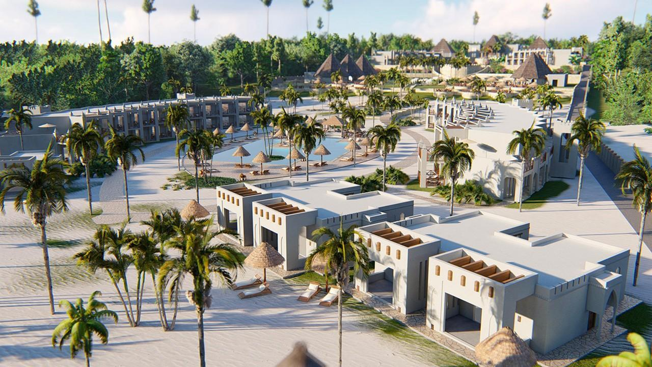 Kilindini Resort and Spa - All Inclusive почивка в Занзибар с полет от Варна - есен/зима 2021