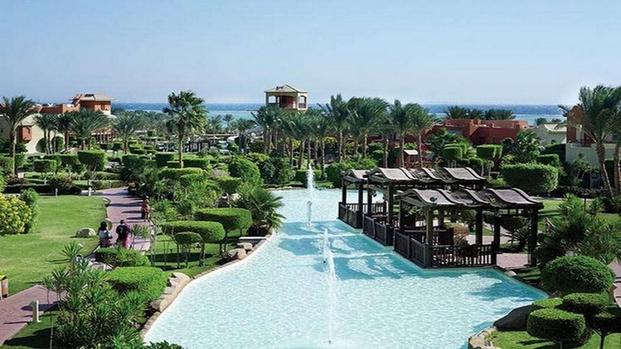 Coral Sea Holiday Resort 5* - Луксозният курорт Шарм ел-Шейх - 7 нощувки с полет от Варна 2021 г.