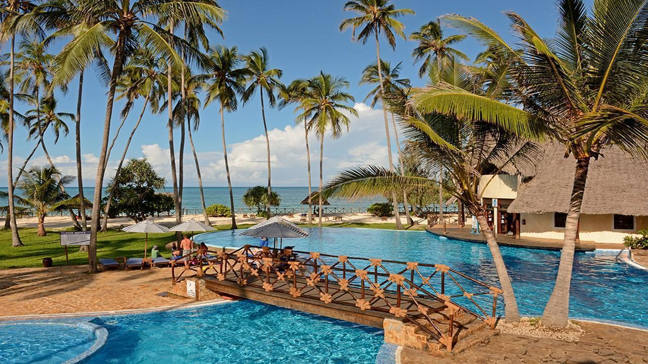 Ocean Paradise Resort Spa 4* - Почивка в Занзибар - All Inclusive с полет от Варна