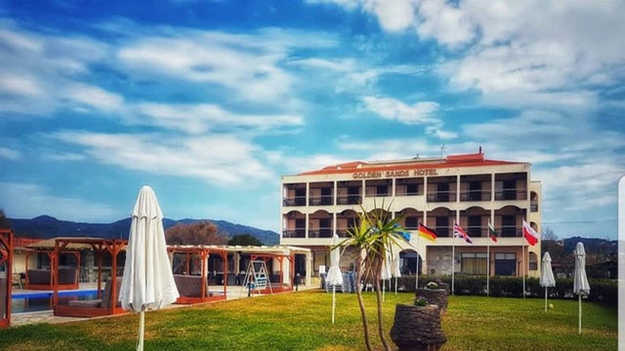 Golden Sands - Почивка в Корфу - автобусна програма