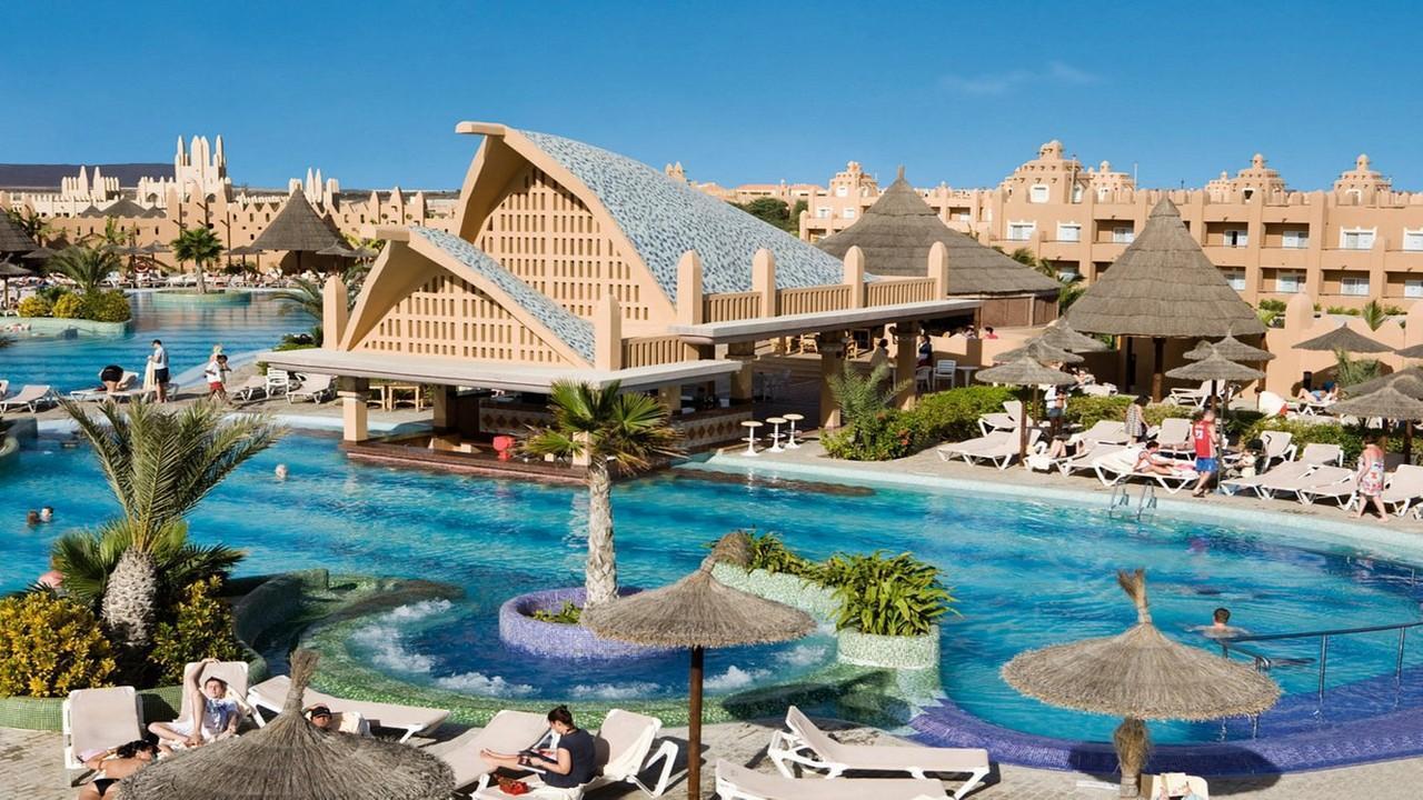 Hotel Riu Funana - Кабо Верде – Неустоима Африканска мечта