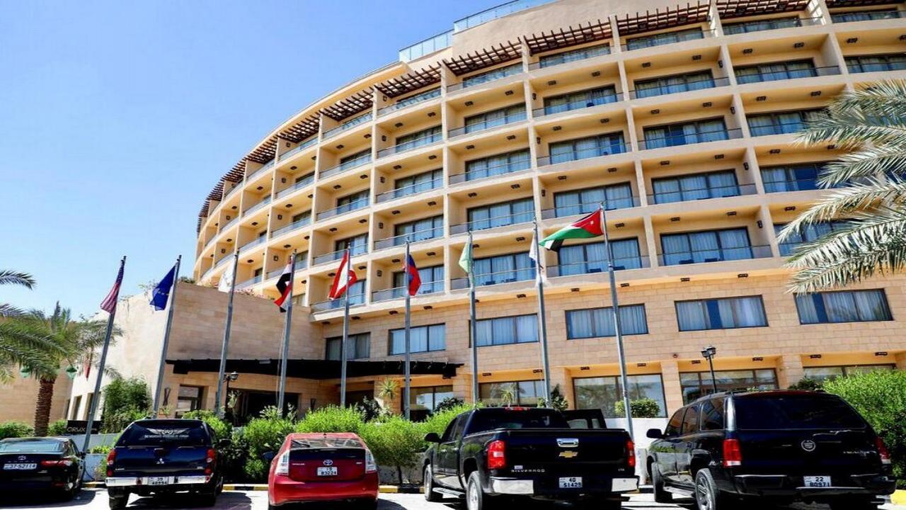 Oryx Hotel Aqaba - ЙОРДАНИЯ - ПЛАЖ и ВЪЛНУВАЩИ ЕКСКУРЗИИ