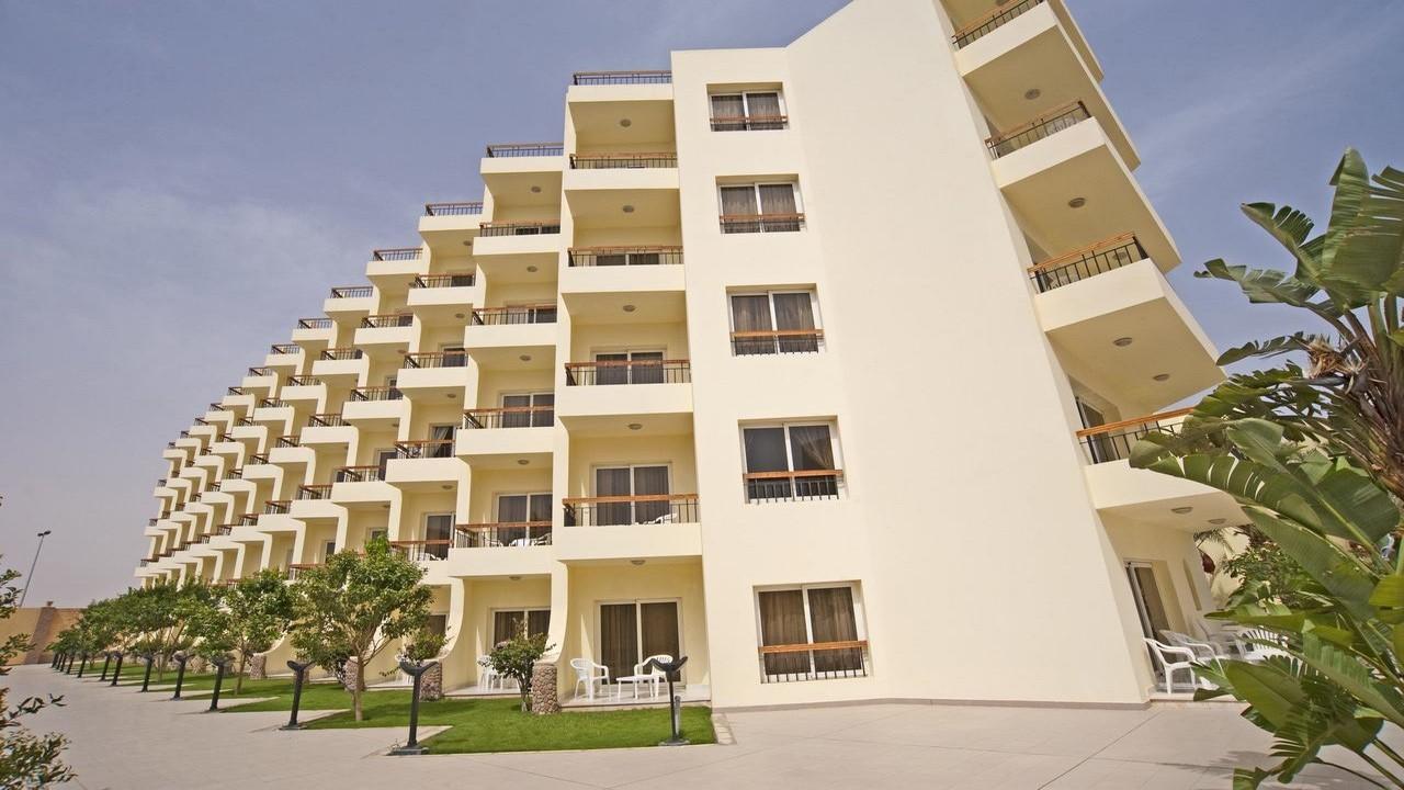 Palm Beach Resort 4* - ПЕРЛИТЕ НА ЕГИПЕТ - Кайро и Хургада - полет от София до Хургада 2021 г.