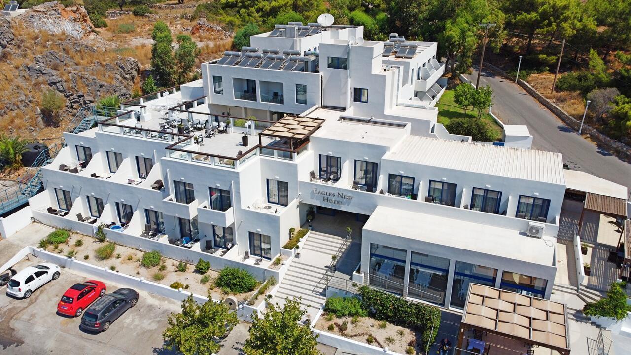 Eagles Nest - Почивка на о-в Родос от Варна