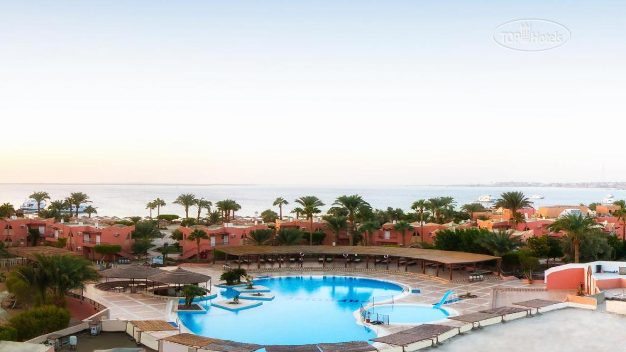 Balina Paradise Abu Soma Resort - Египет - All Inclusive почивка в Хургада - 9 нощувки