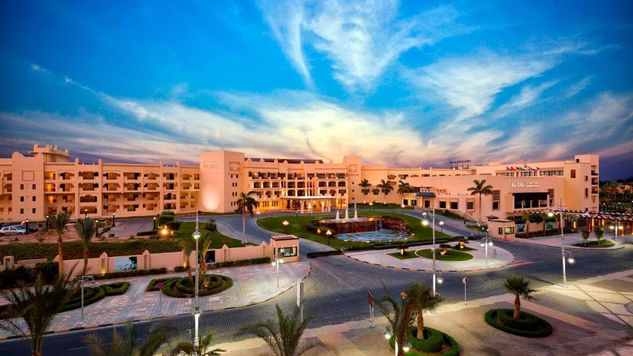 STEIGENBERGER AL DUA BEACH HOTEL 5* - ПЕРЛИТЕ НА ЕГИПЕТ - Кайро и Хургада - полет от София до Кайро 2021 г.