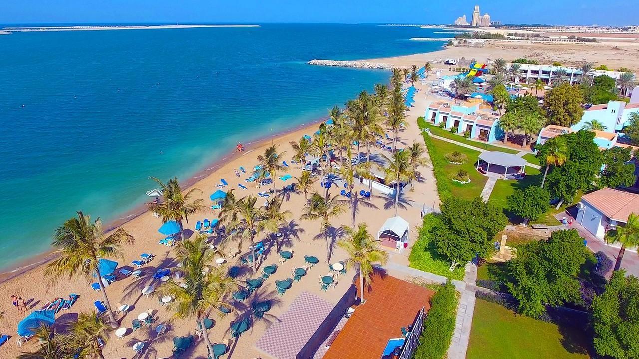 BM Beach Resort - ALL INCUSIVE ПОЧИВКА в Рас ал Хайма – скритото бижу на ОАЕ