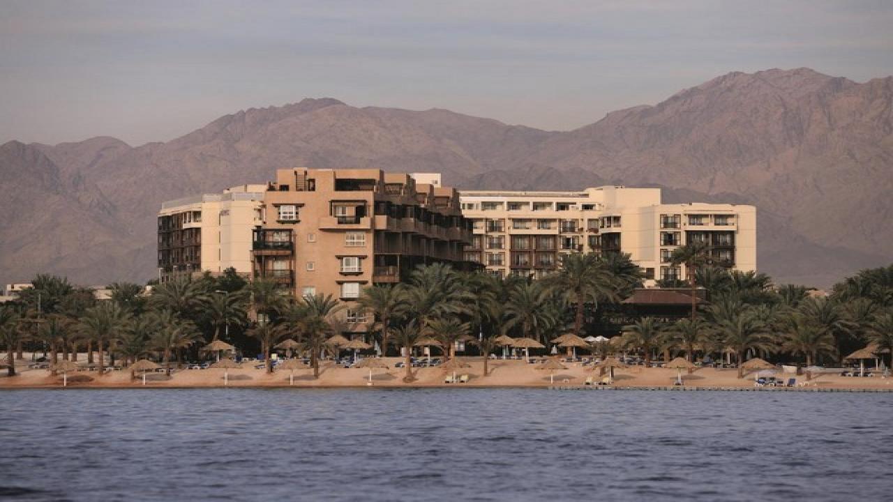 Moevenpick Resort & Residences Aqaba 5* - ЙОРДАНИЯ - ПЛАЖ и ВЪЛНУВАЩИ ЕКСКУРЗИИ с чартър от София