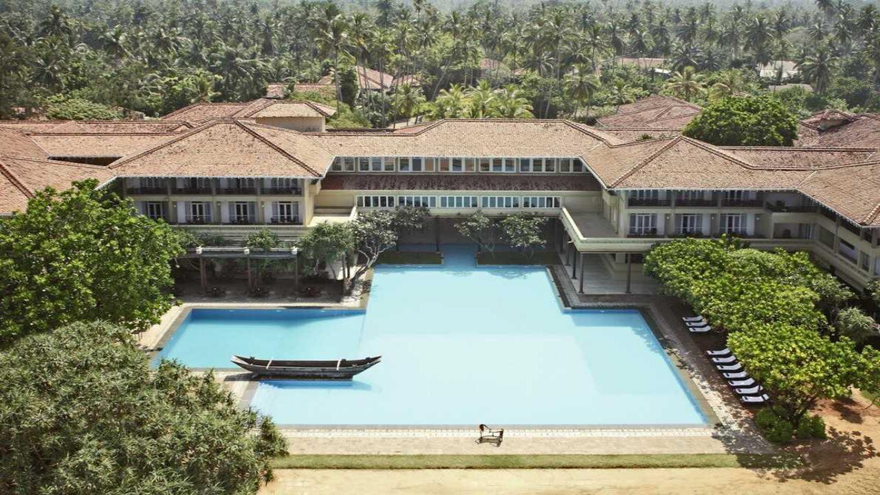Heritance Ahungala - Луксозна почивка в Шри Ланка с полет от София