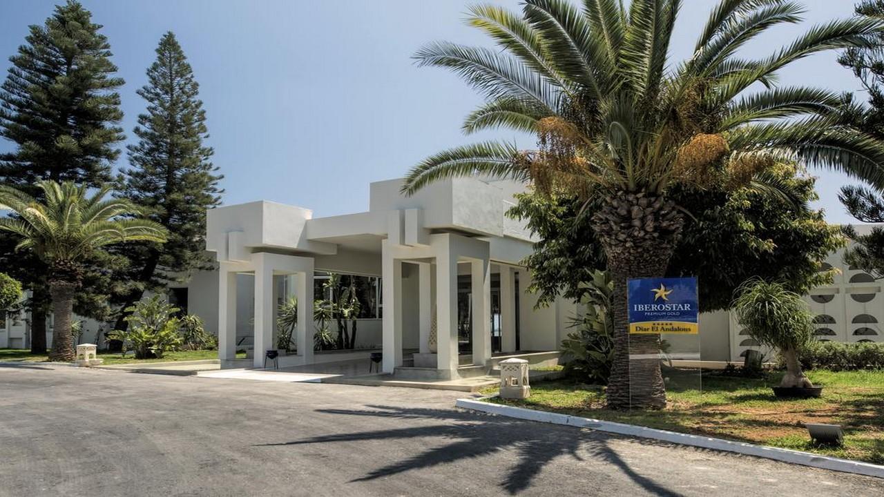 Iberostar Diar El Andalous 5* - Почивка в Тунис (полет от София)