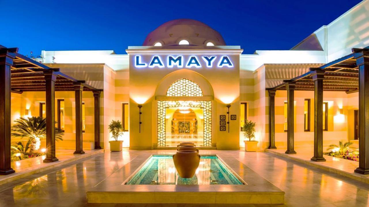 JAZ Lamaya - All Inclusive Почивка в Марса Алам