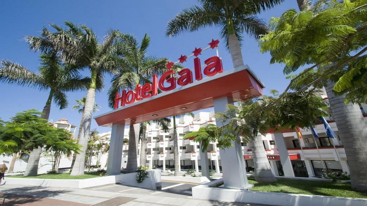 Gala Hotel - Остров Тенерифе – екзотика между Европа и Африка