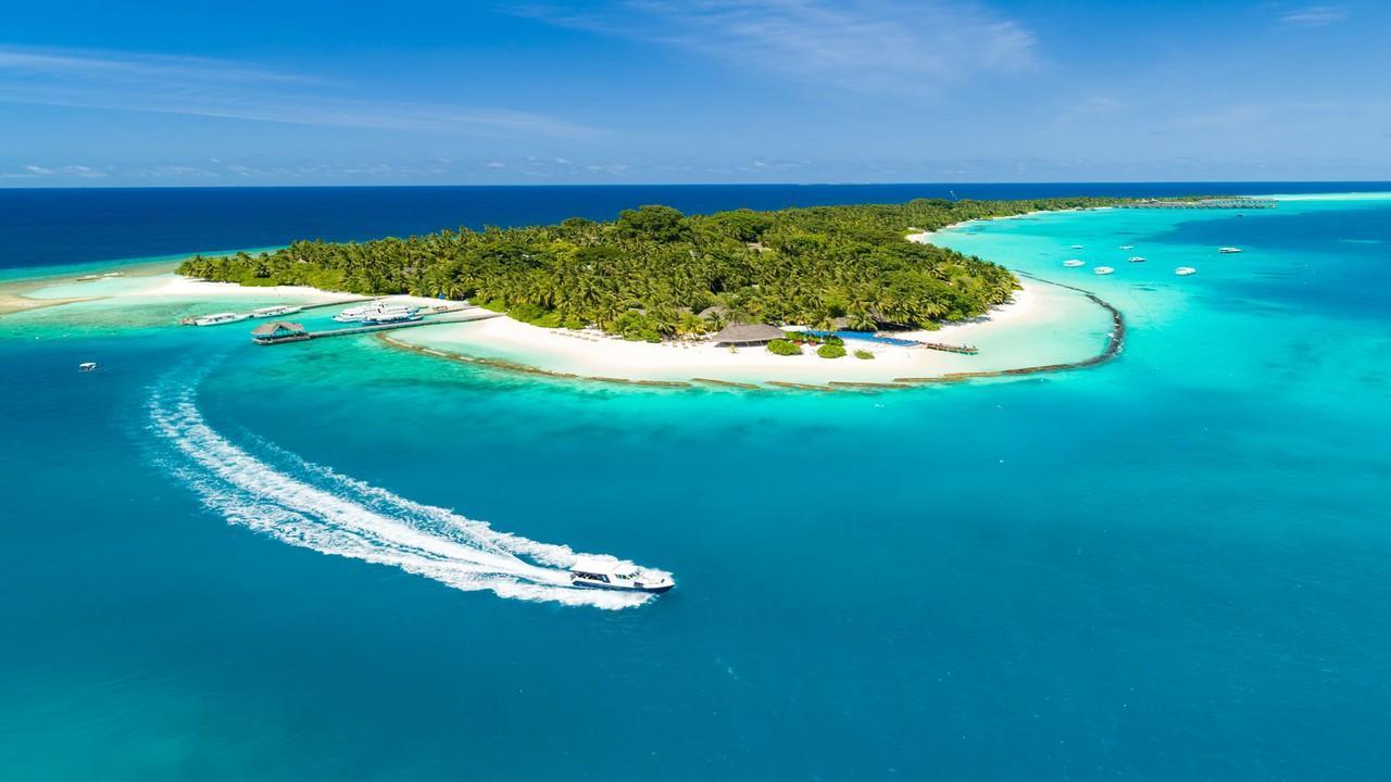 Kuramathi Island Resort - Почивка на МАЛДИВИ 2021-22 - 7  нощувки