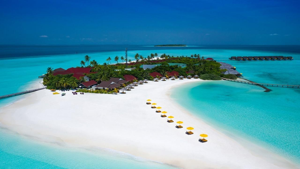 Dhigufaru Island Resort - Почивка на МАЛДИВИ 2021-22 - 7  нощувки