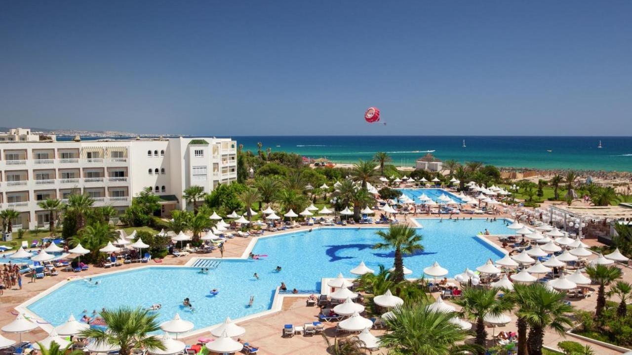 Vincci Marillia 4* - Почивка в Тунис (полет от София)
