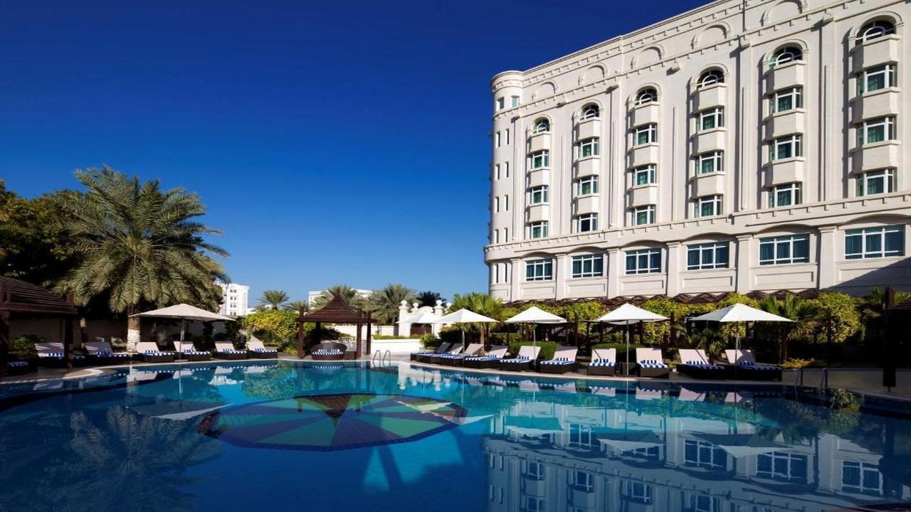 Radisson Blu - Оман – истинска арабска приказка