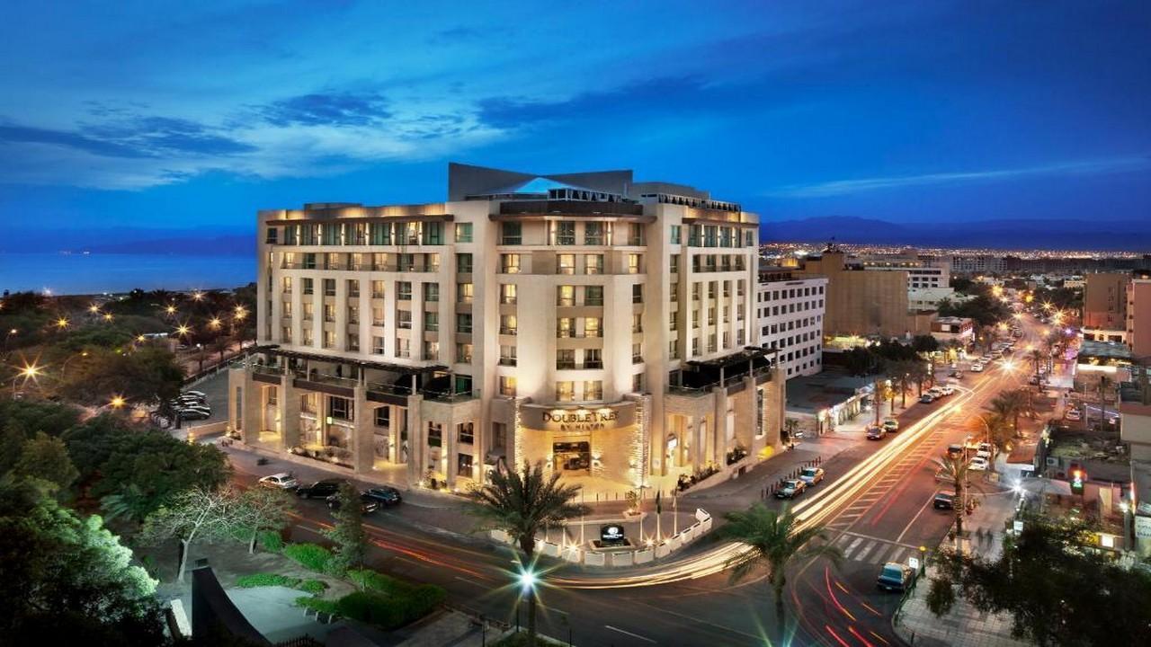 DoubleTree by Hilton Hotel Aqaba - КОЛЕДА и НОВА ГОДИНА в Йордания с полет от Варна