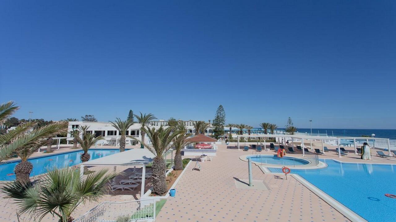 El Mouradi Selima Club 3* - Почивка в Тунис (полет от София)
