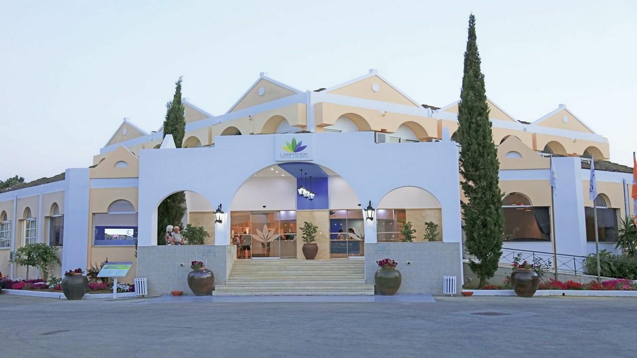 Labranda Sandy Beach Resort 5* - Великден на остров Корфу – чартър от София