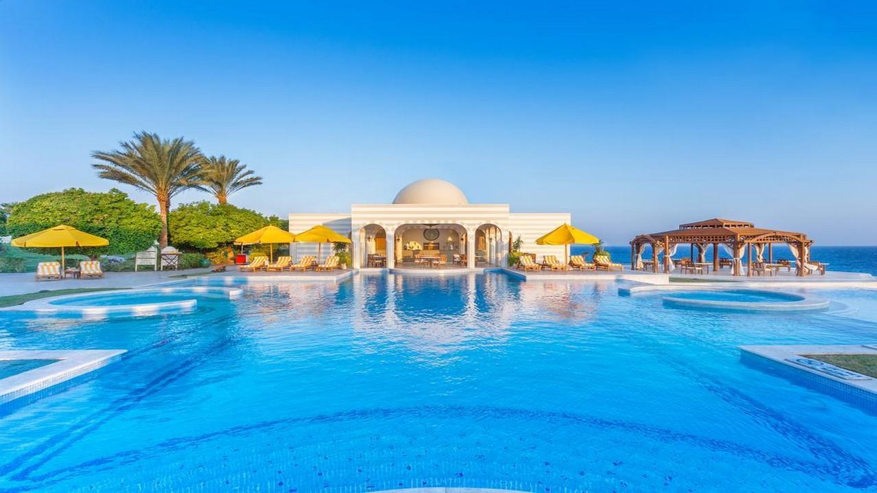 OBEROI BEACH RESORT - ПЕРЛИТЕ НА ЕГИПЕТ - Кайро и Хургада - полет от Варна до Кайро