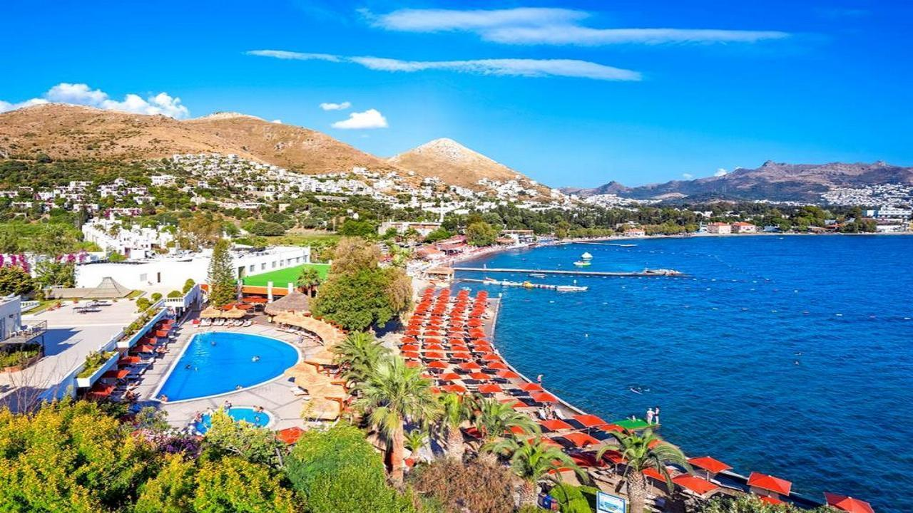 Kadikale Resort - Почивка в Бодрум с полет от Варна