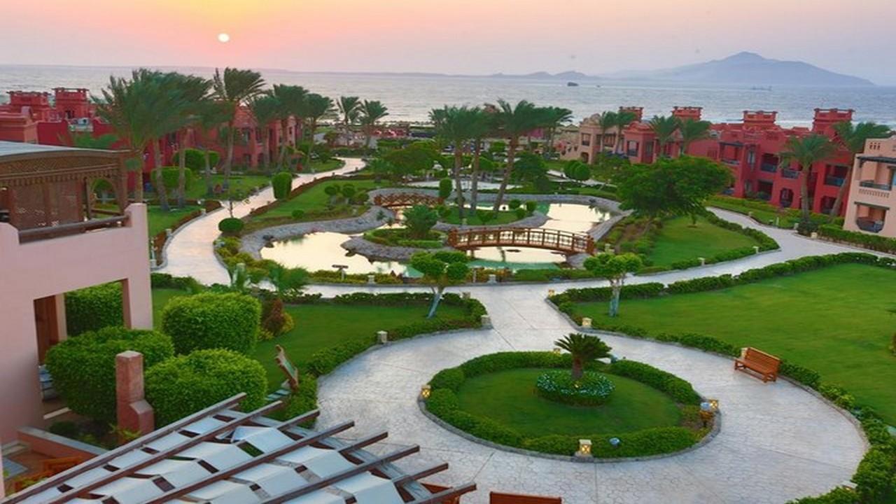 Charmillion Sea Life Resort 4* - Луксозният курорт Шарм ел-Шейх - 7 нощувки с полет от София 2021 г.