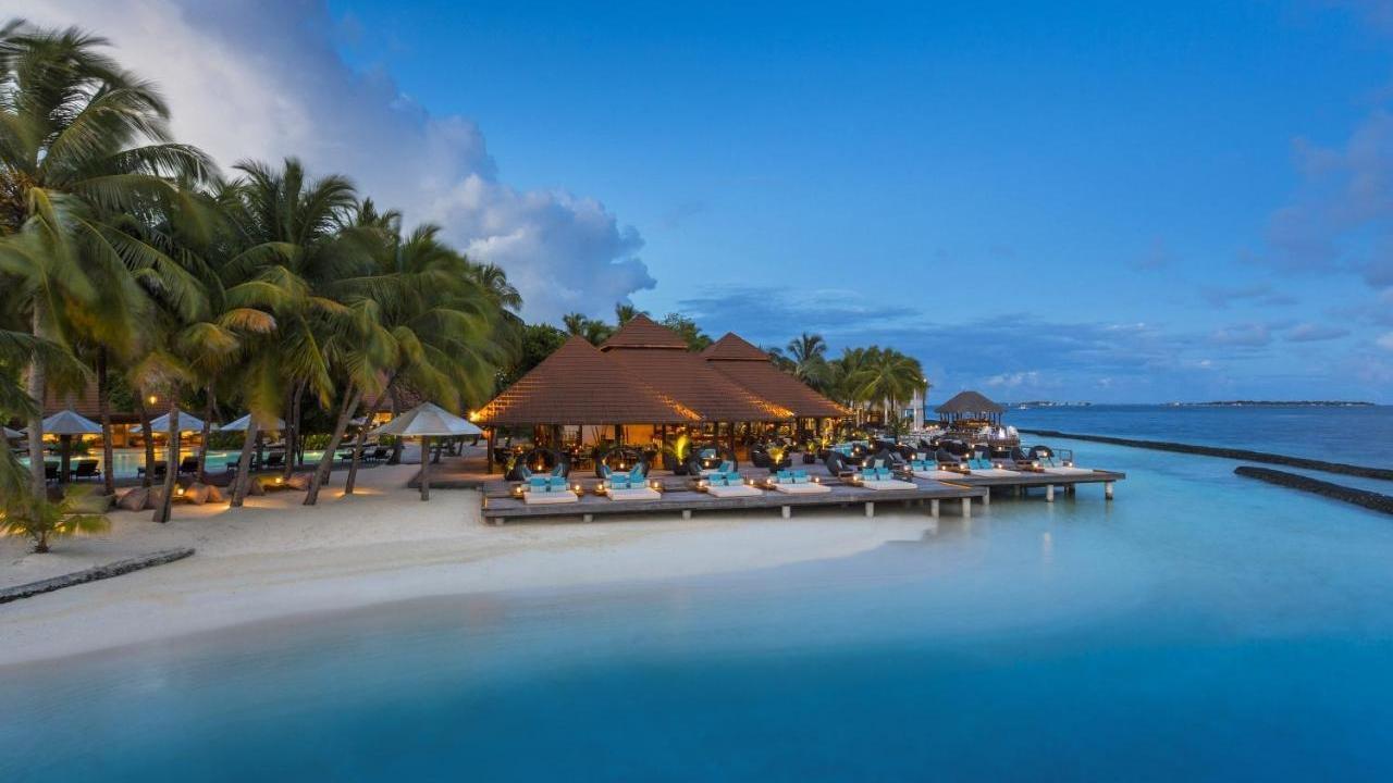 Kurumba Maldives 5* - Почивка на МАЛДИВИ 2021-22 - 7  нощувки