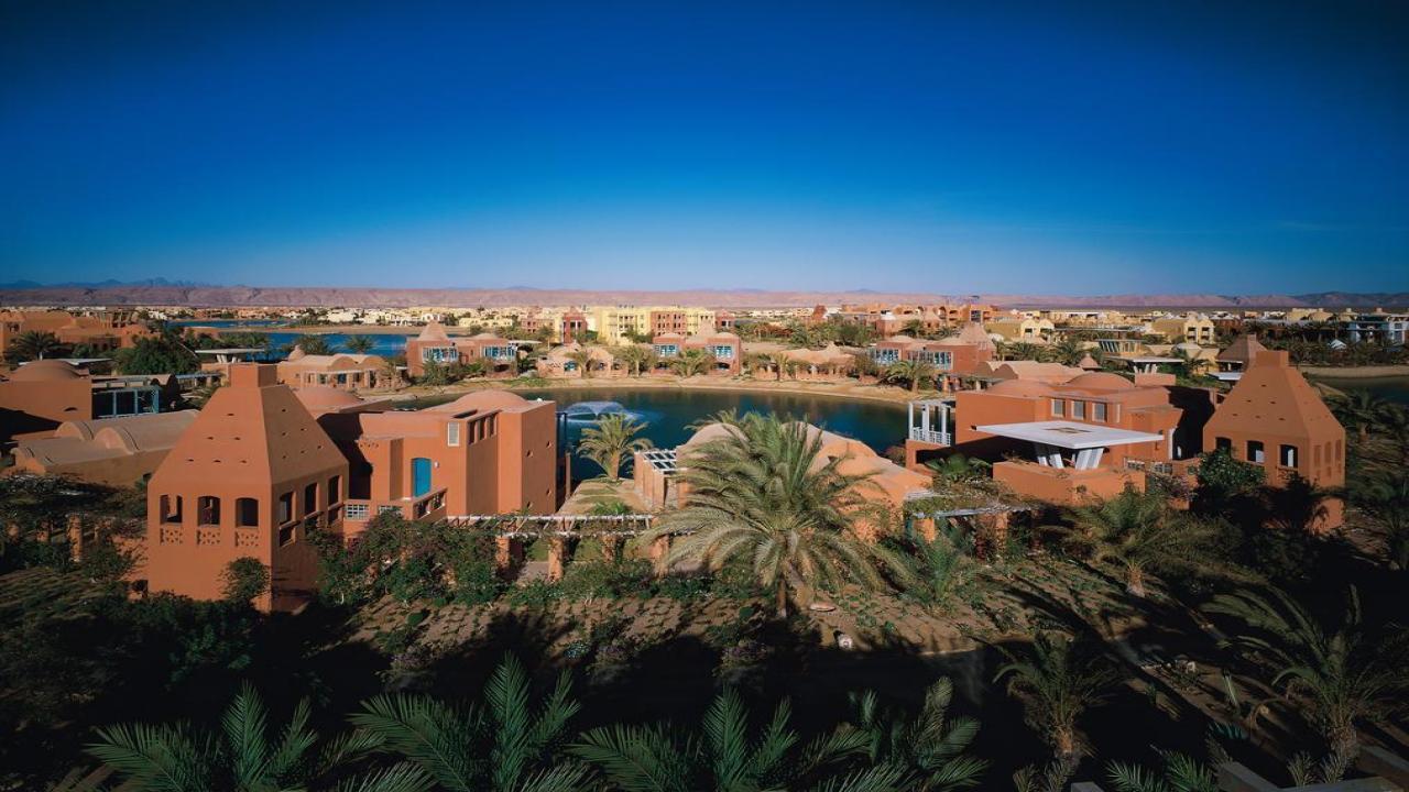 Sheraton Miramar 4* - Египет - All Inclusive почивка в Хургада 2021 г.