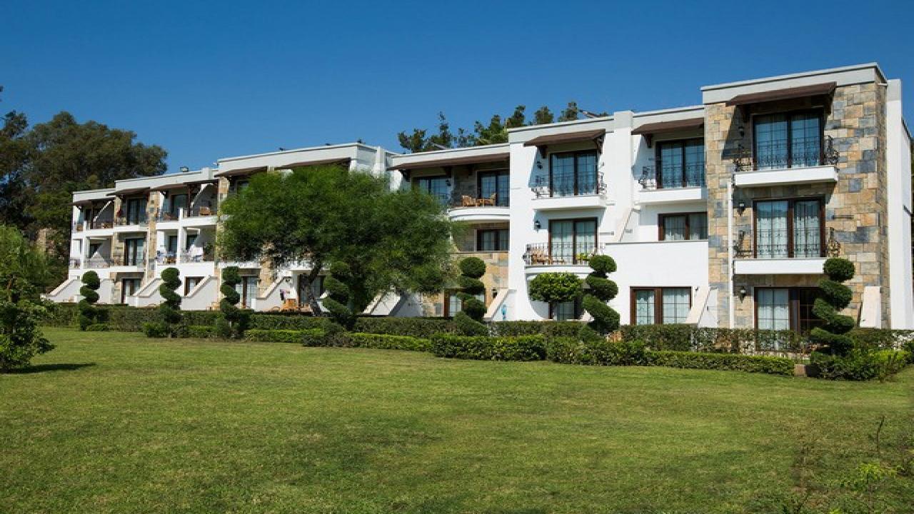 Crystal Green Bay Resort & Spa 5* - Почивка в Бодрум с полет от София