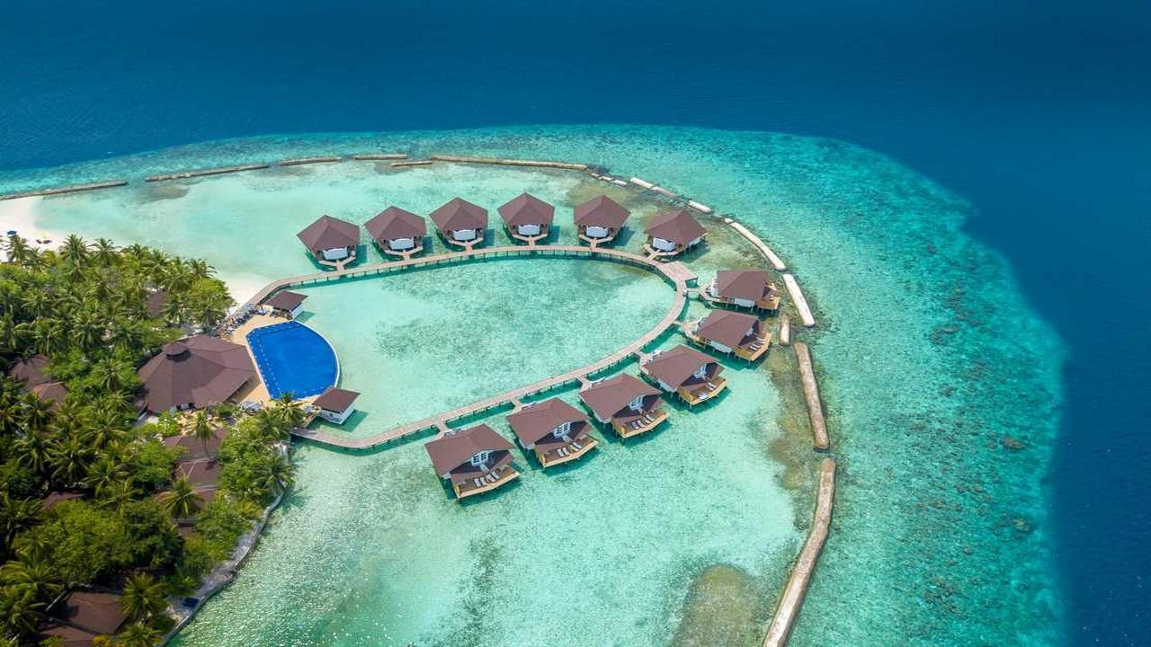 Ellaidhoo Maldives by Cinnamon - Почивка на МАЛДИВИ 2021-22 - 7  нощувки