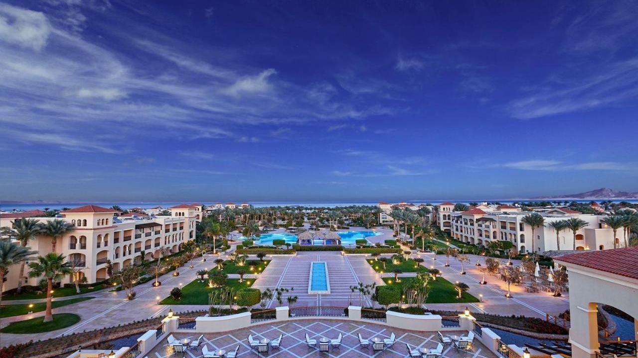 Jaz Mirabel Beach - ЕКЗОТИЧЕН ЕГИПЕТ, Шарм ел Шейх и Кайро – оферта за 30.10.2021 г. с полет от София