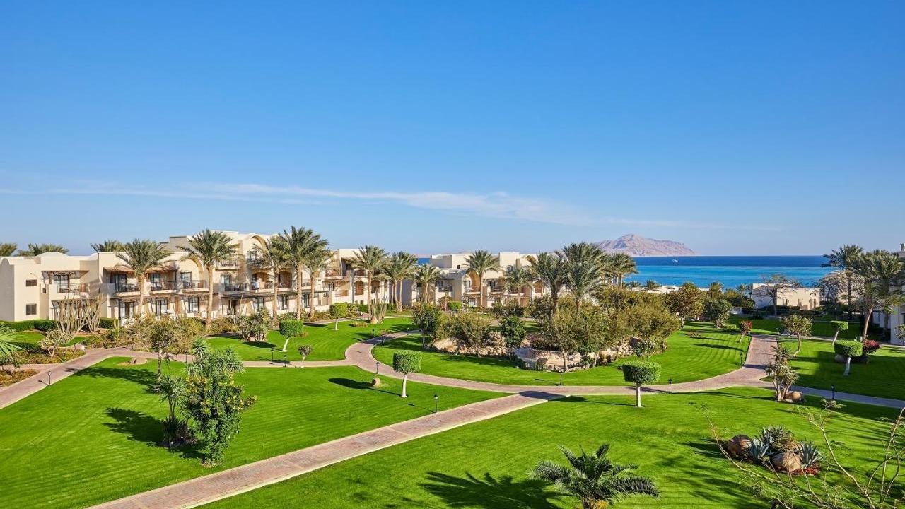 Jaz Belvedere Resort - Луксозният курорт Шарм ел-Шейх - 7 нощувки - полет от София