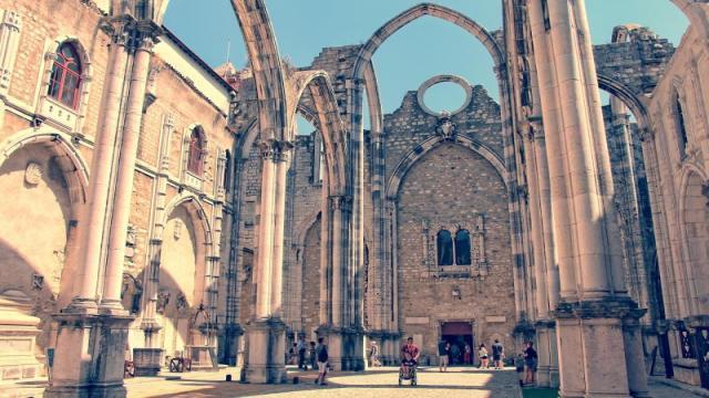 Съкровищата на Португалия, Испания и Мароко - 8 нощувки