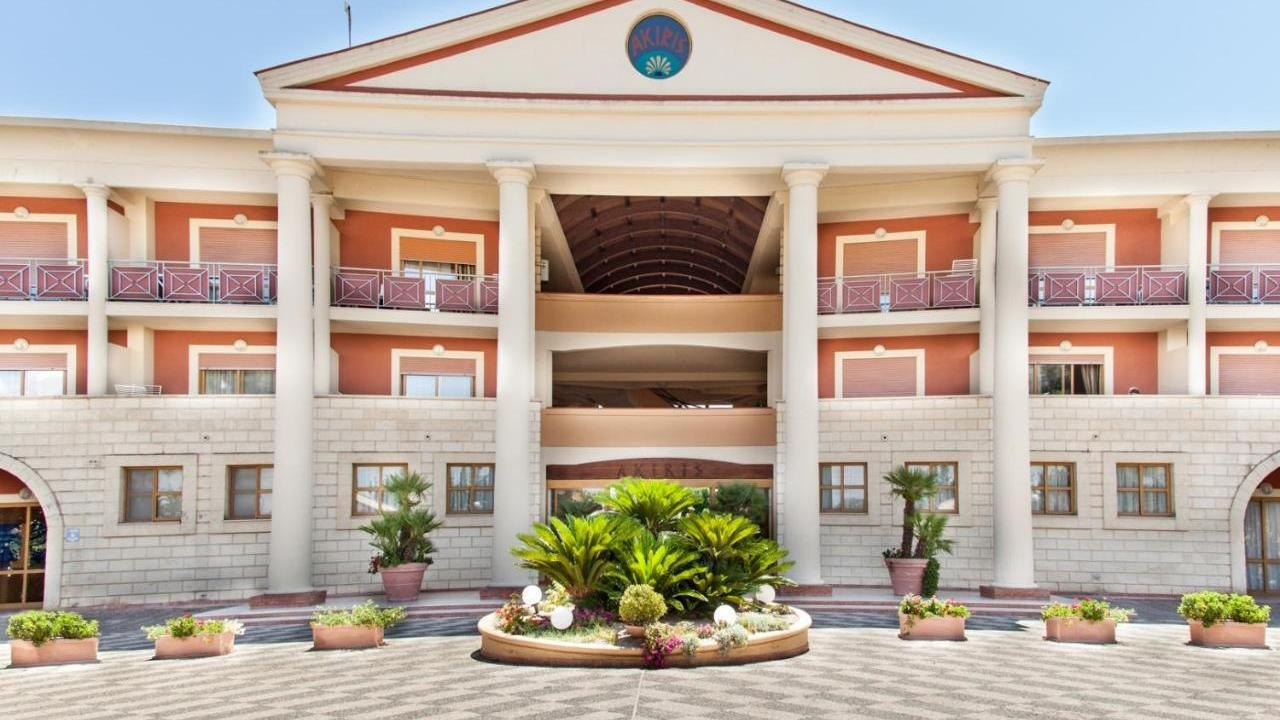 Akiris Resort 4* - Почивка в Пулия