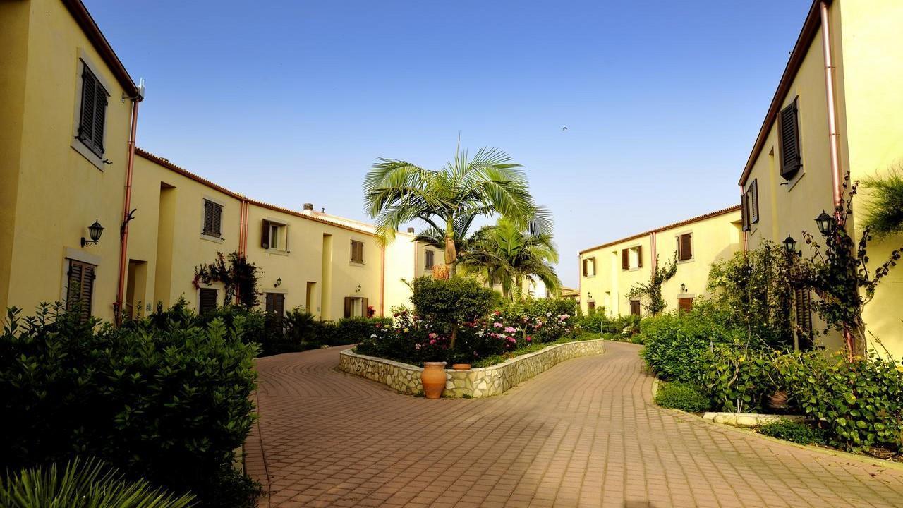 All Inclusive почивка в Сицилия - Lindbergh Sikania Resort 4* с полет от София