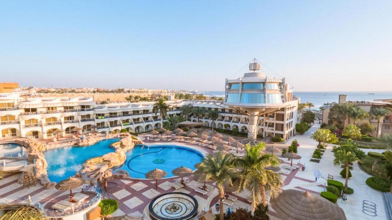 Sea Gull Beach Resort 4* - ПЕРЛИТЕ НА ЕГИПЕТ - Кайро и Хургада - полет от София до Хургада 2021 г.