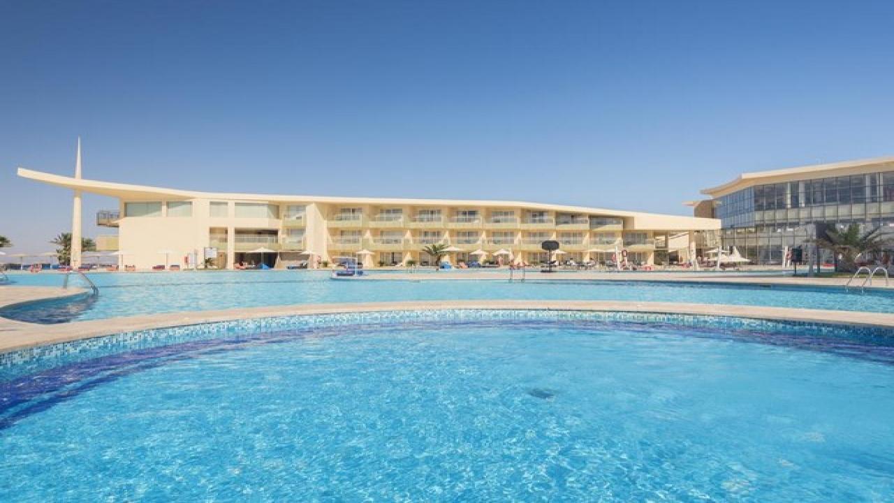 Barcel? Tiran Sharm Resort - Луксозният курорт Шарм ел-Шейх - 7 нощувки - полет от Варна