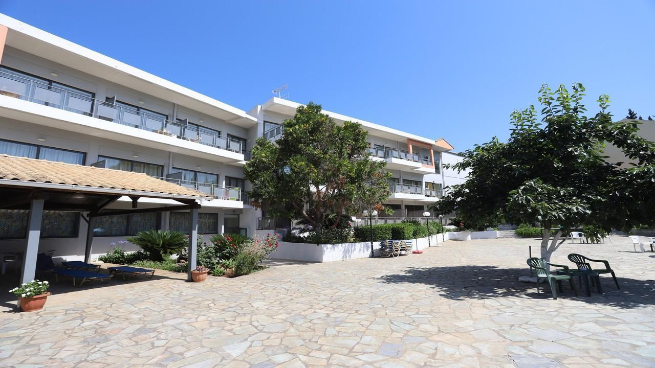 SENTIDO APOLLO PALACE Hotel - Почивка в Корфу - автобусна програма