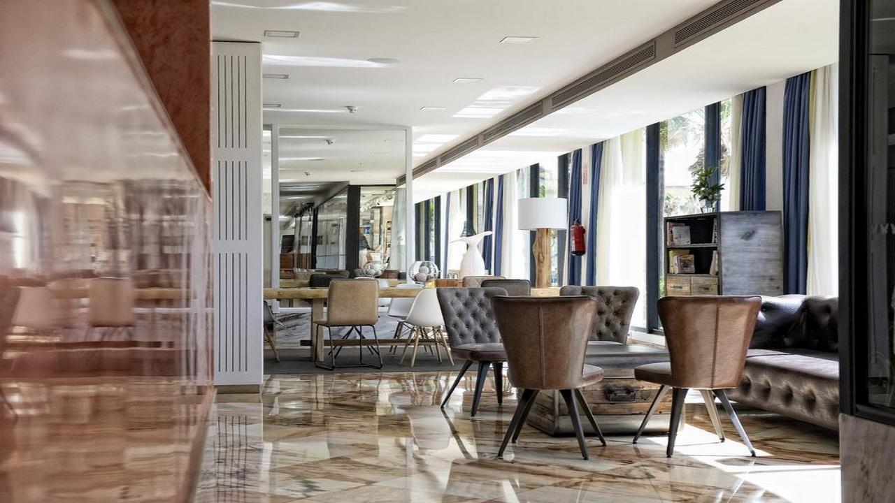 LA SIESTA HOTEL TENERIFE - Остров Тенерифе – екзотика между Европа и Африка