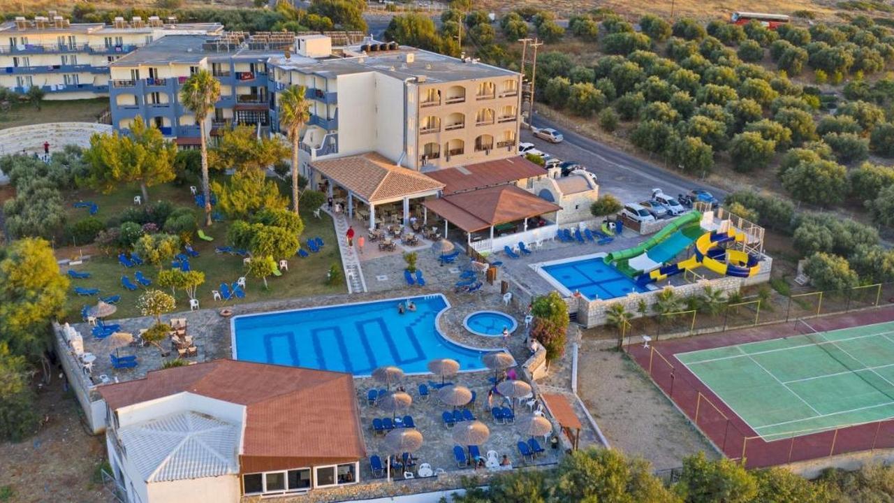 Ocean Heights View Hotel - О-в Крит