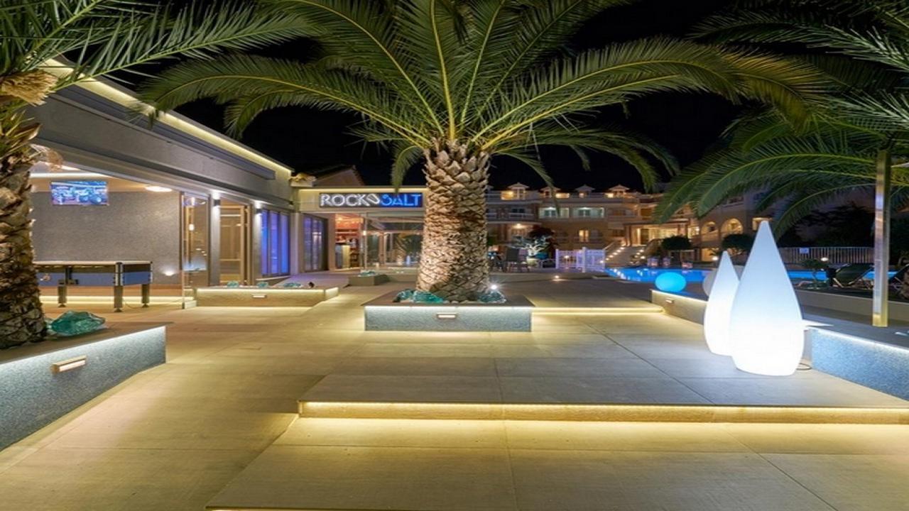 Ionian Blue hotel 3* - Почивка на о-в Закинтос