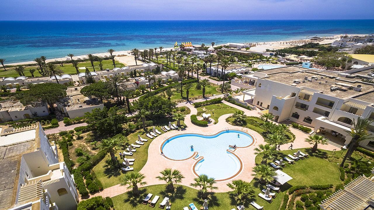 Delphino Beach Premium 4* - Почивка в Тунис (полет от София)