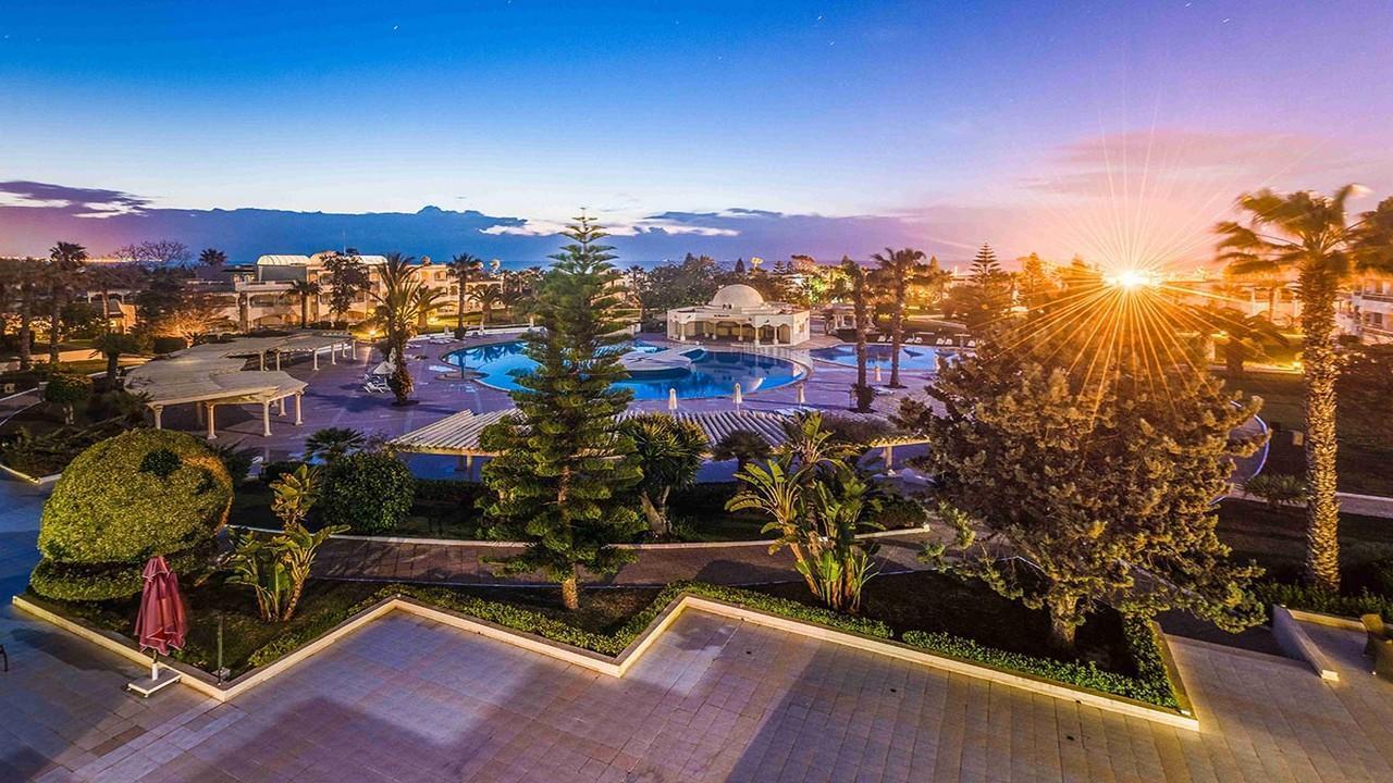 Le Royal Hammamet 5* - Почивка в Тунис - полет от Варна